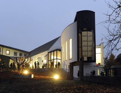 Gemeindehaus SP