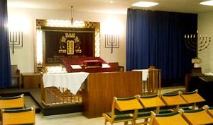 Gemeindehaus KL